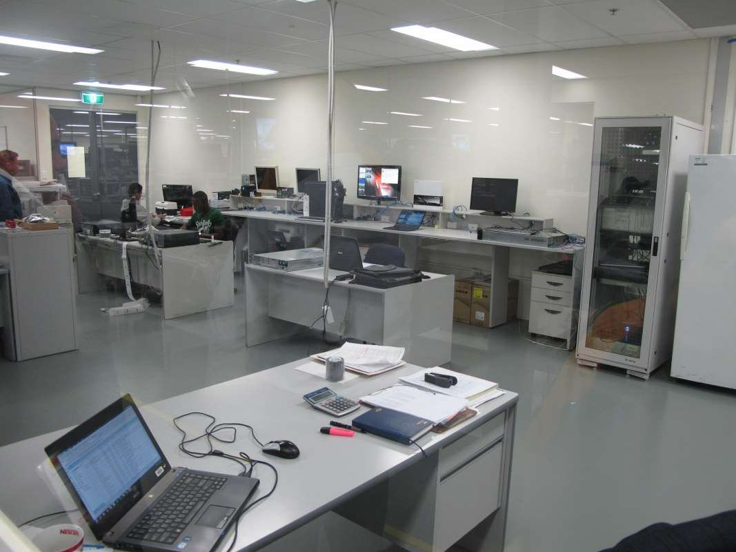 Australia Computer Inside Acer 39s Australian Computer Facility Pc And Tech