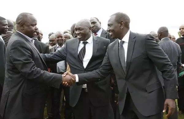 10 times Kenyan politicians have made fools of citizens