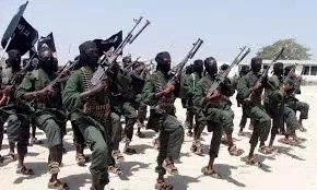 Al-Shabaab execute gay couple
