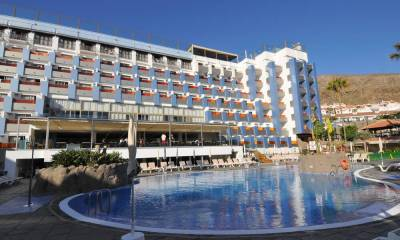Paradise Park Fun Lifestyle Hotel - Los Cristianos ...