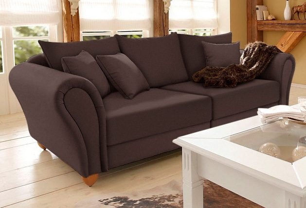 Home Affaire Big Sofa Pierre Online Kaufen Otto - Otto Sofa Home Affaire