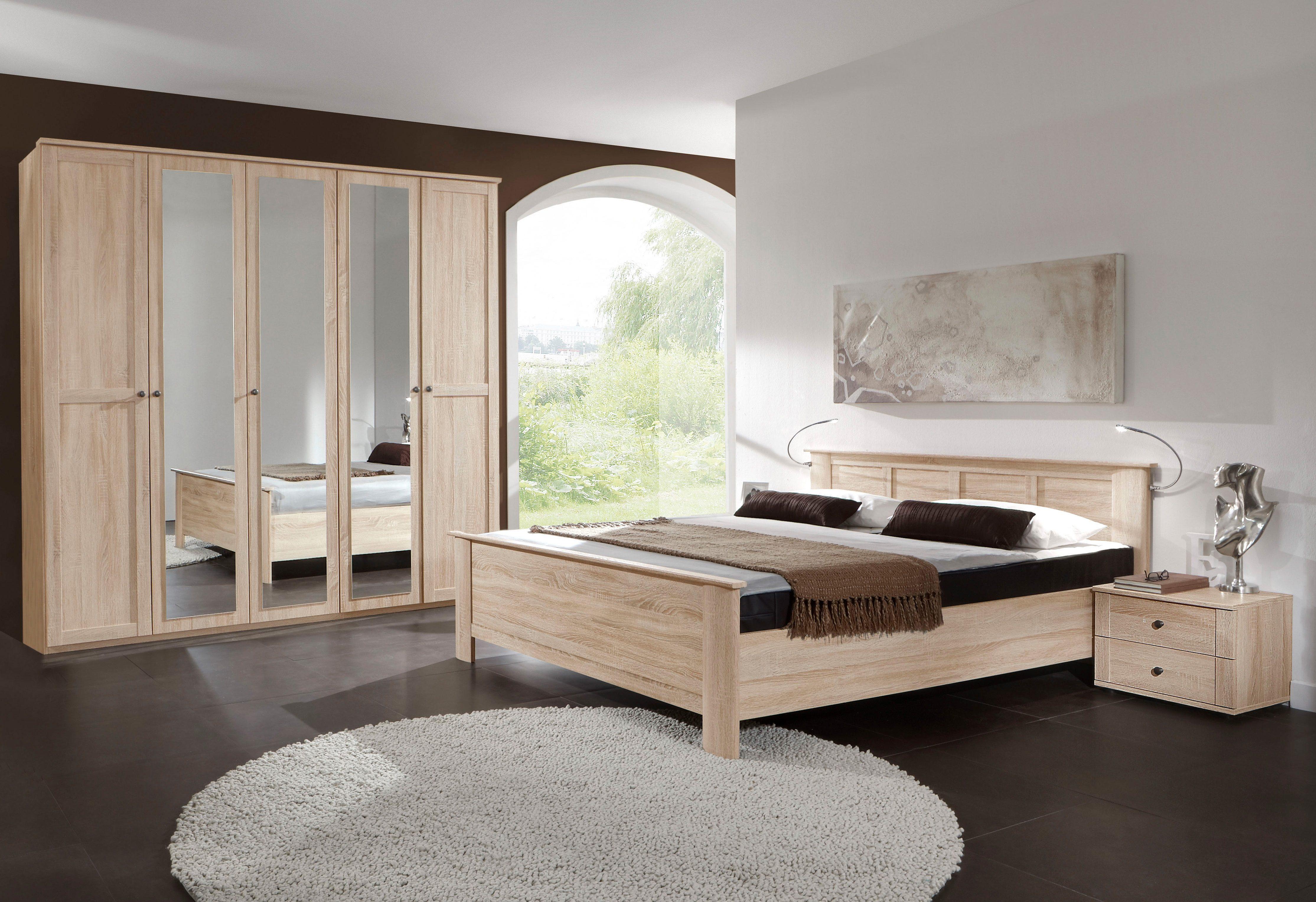 überbau Schlafzimmer Komplett   Schlafzimmer Trüggelmann ...