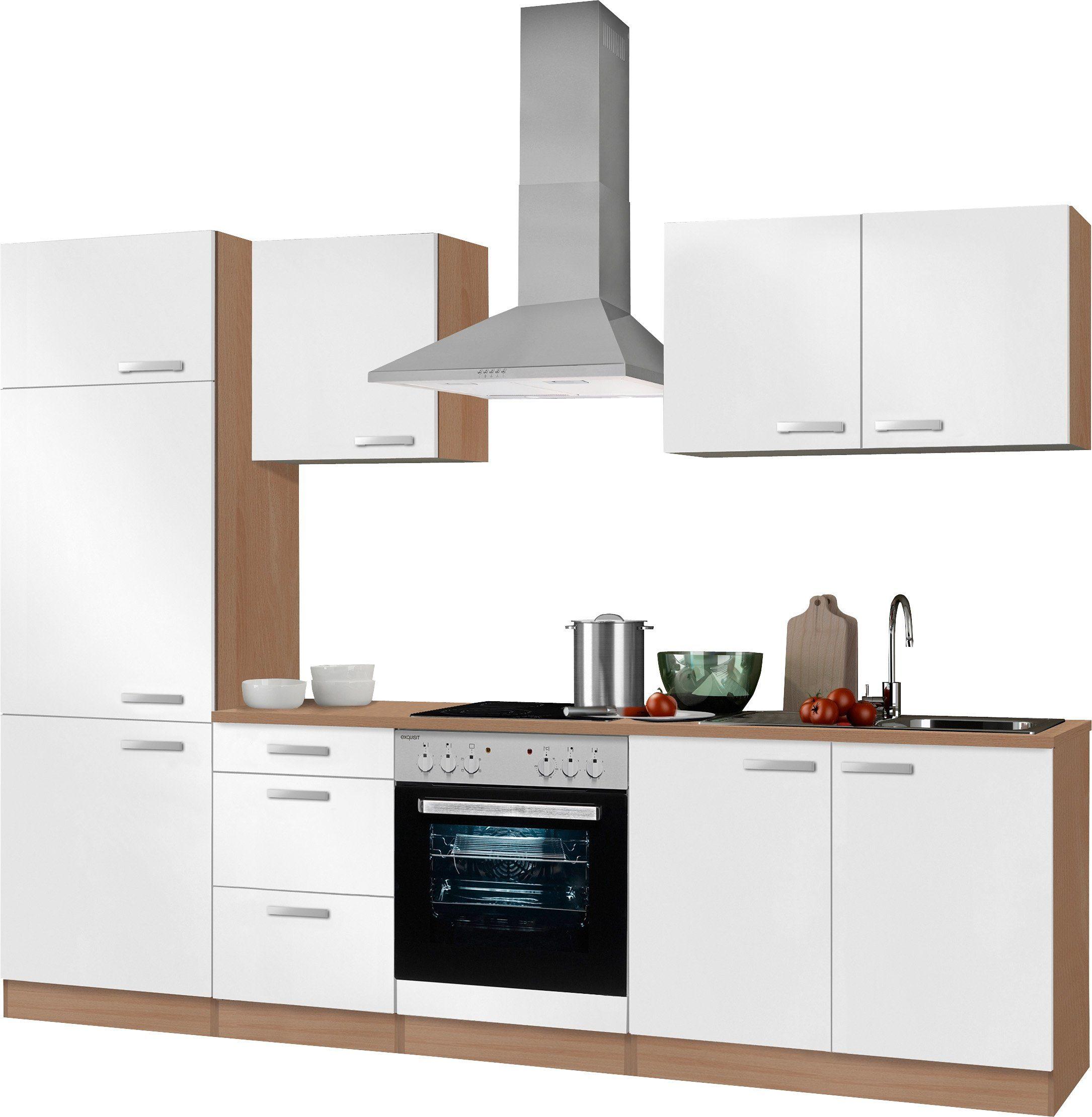 Küchenarbeitsplatte Roller: Arbeitsplatte Küche 270cm