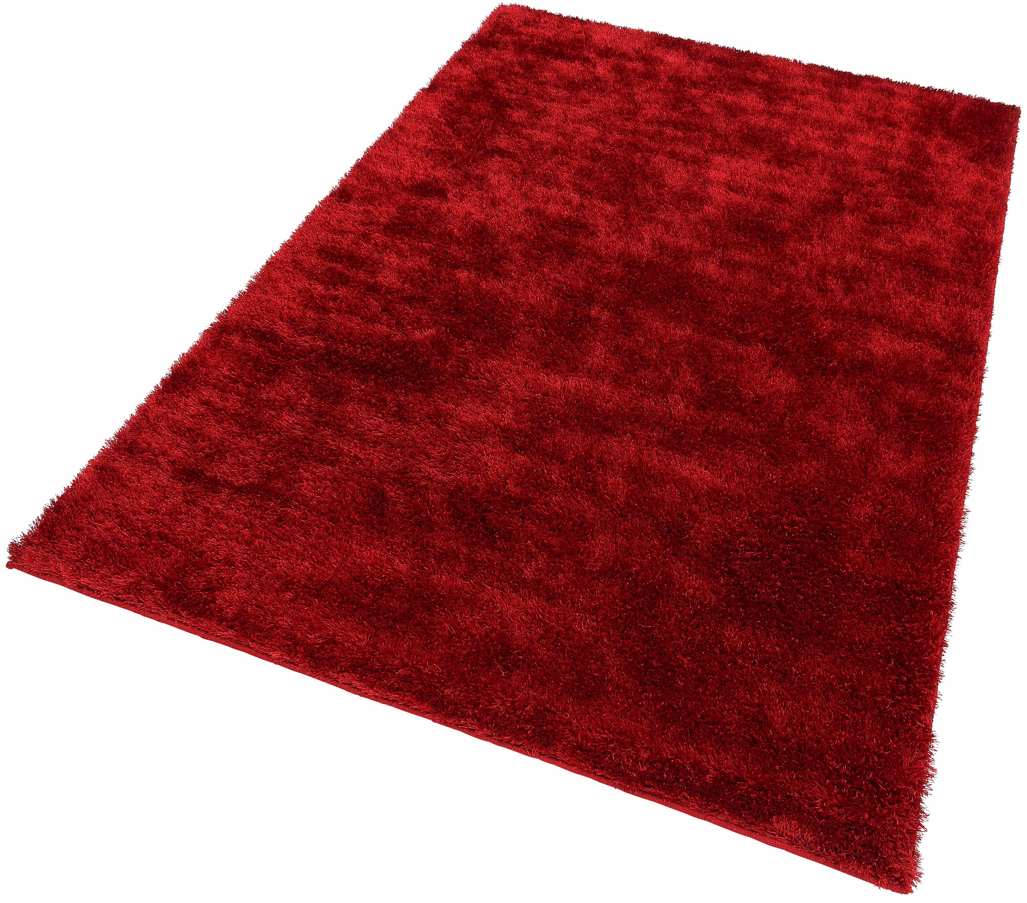 Teppich Rot Langflor Teppich In Rot Hausdesign Teppich Rot Wei Weis Laufer Modern With