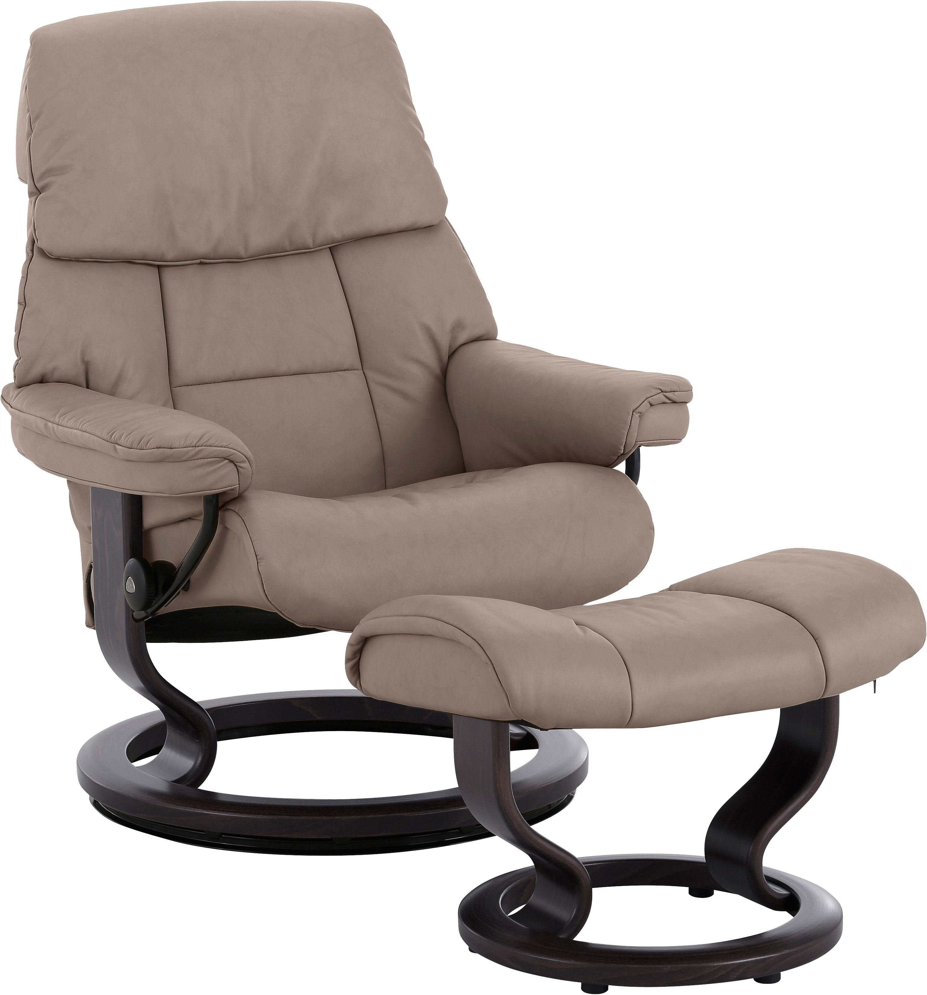 Stressless Ruby Stressless Set Relaxsessel Mit Hocker Ruby Classic Base Größe