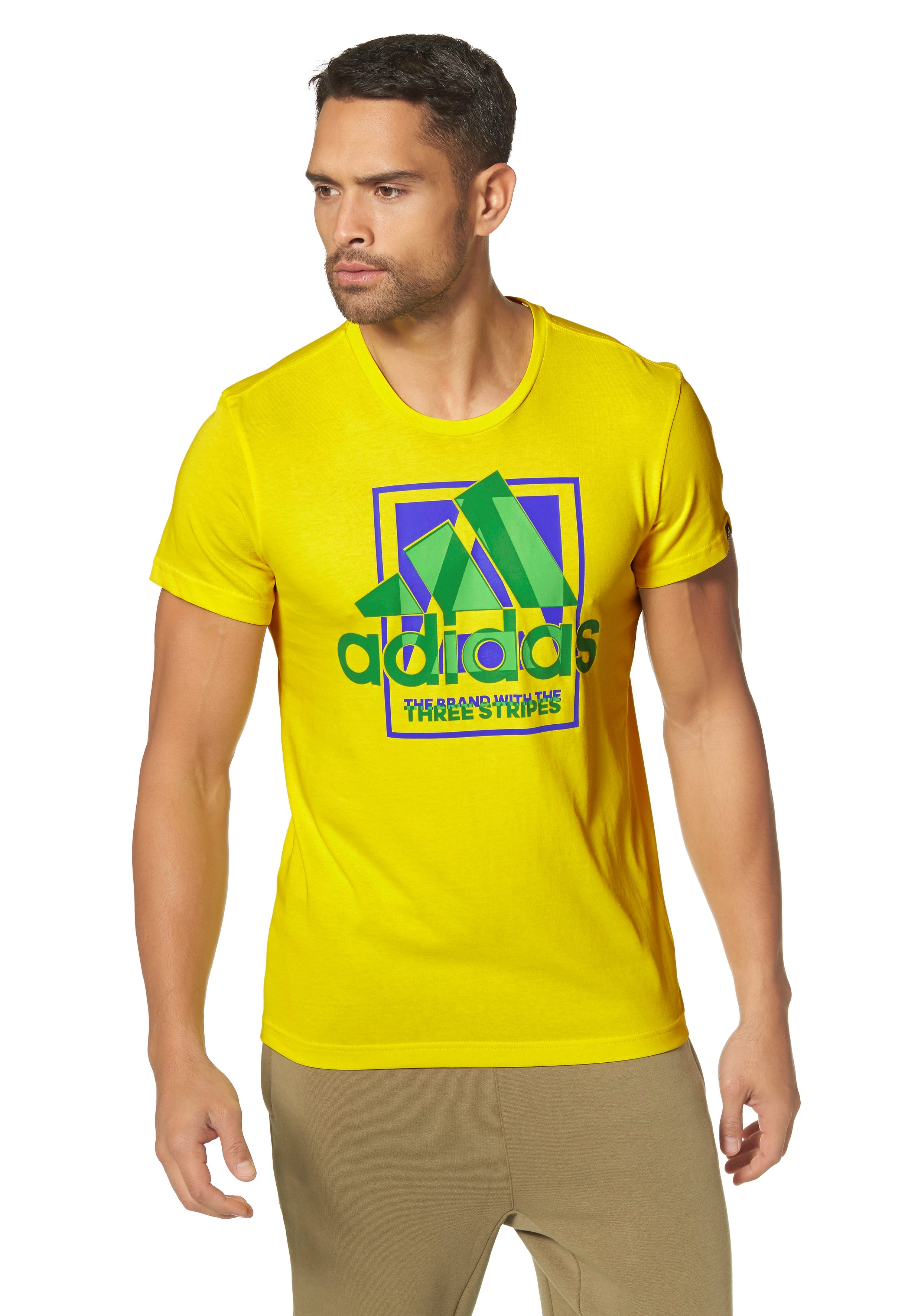 Country Küche Kaufen Adidas Performance Country Logo Tee T-shirt Kaufen | Otto