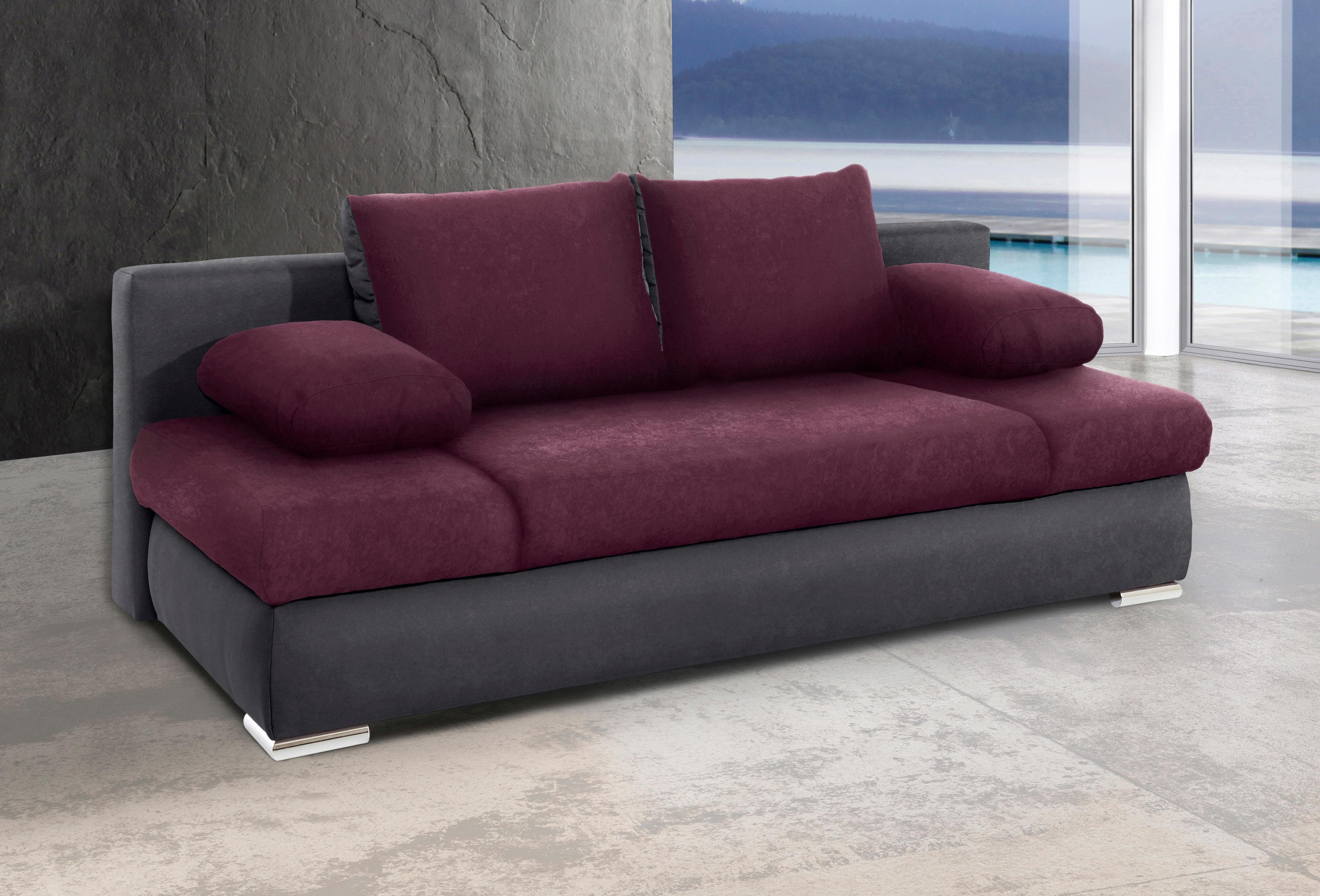 Collection Ab Schlafsofa Inklusive Bettfunktion Online - Schlafsofas Online