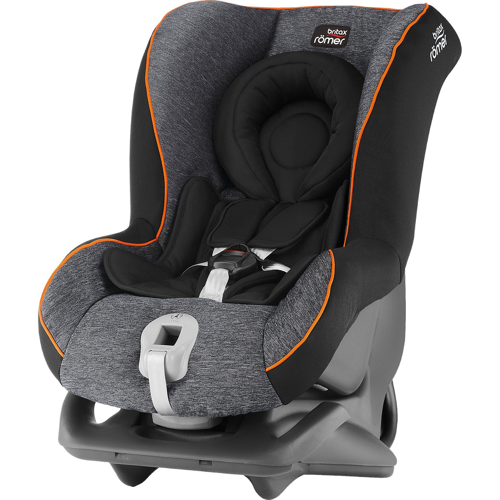 Kindersitz Rückwärts Gerichtet Britax RÖmer Auto Kindersitz First Class Plus Black