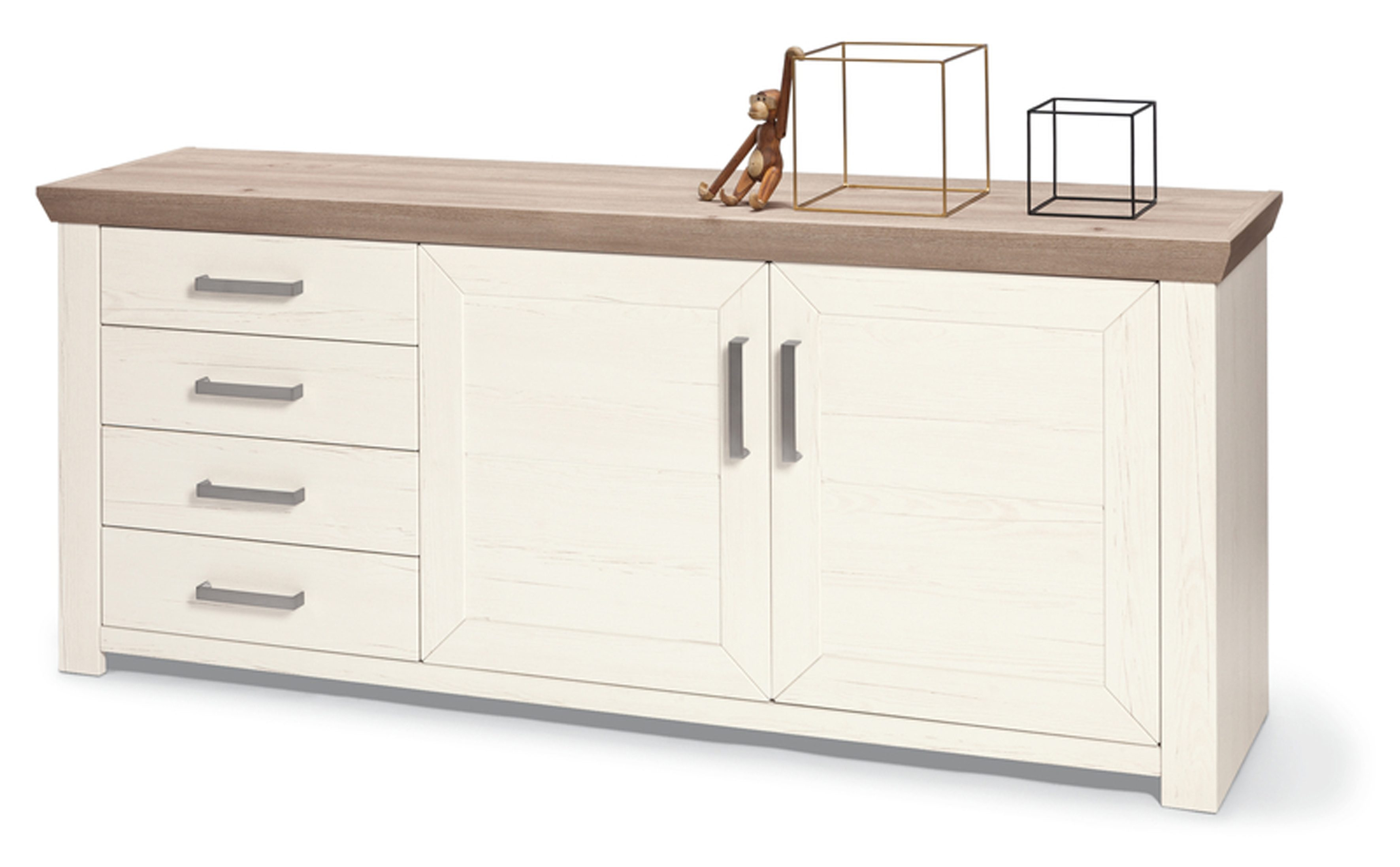 Pino Aurelio Couchtisch Set One By Musterring Sideboard »york« Typ 51, Pino ...