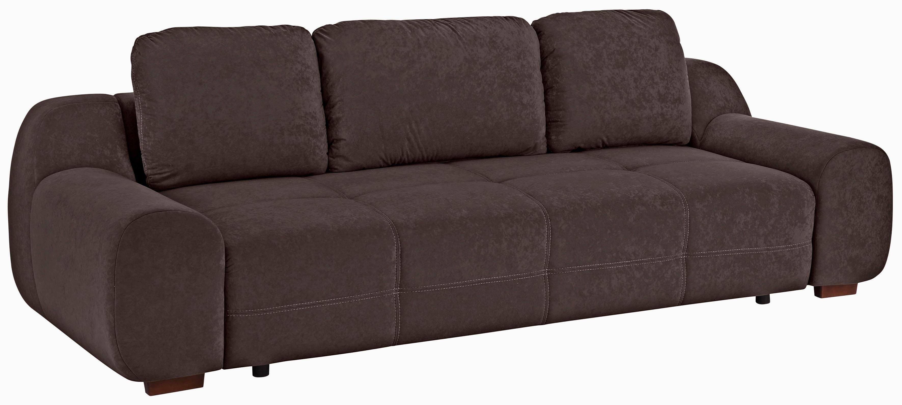 Home Affaire Big Sofa Banderas Auch Mit Bettfunktion - Otto Sofa Home Affaire