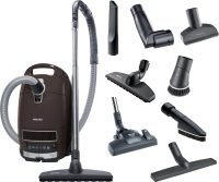 Miele Bodenstaubsauger Complete C3 Total Care EcoLine, A ...