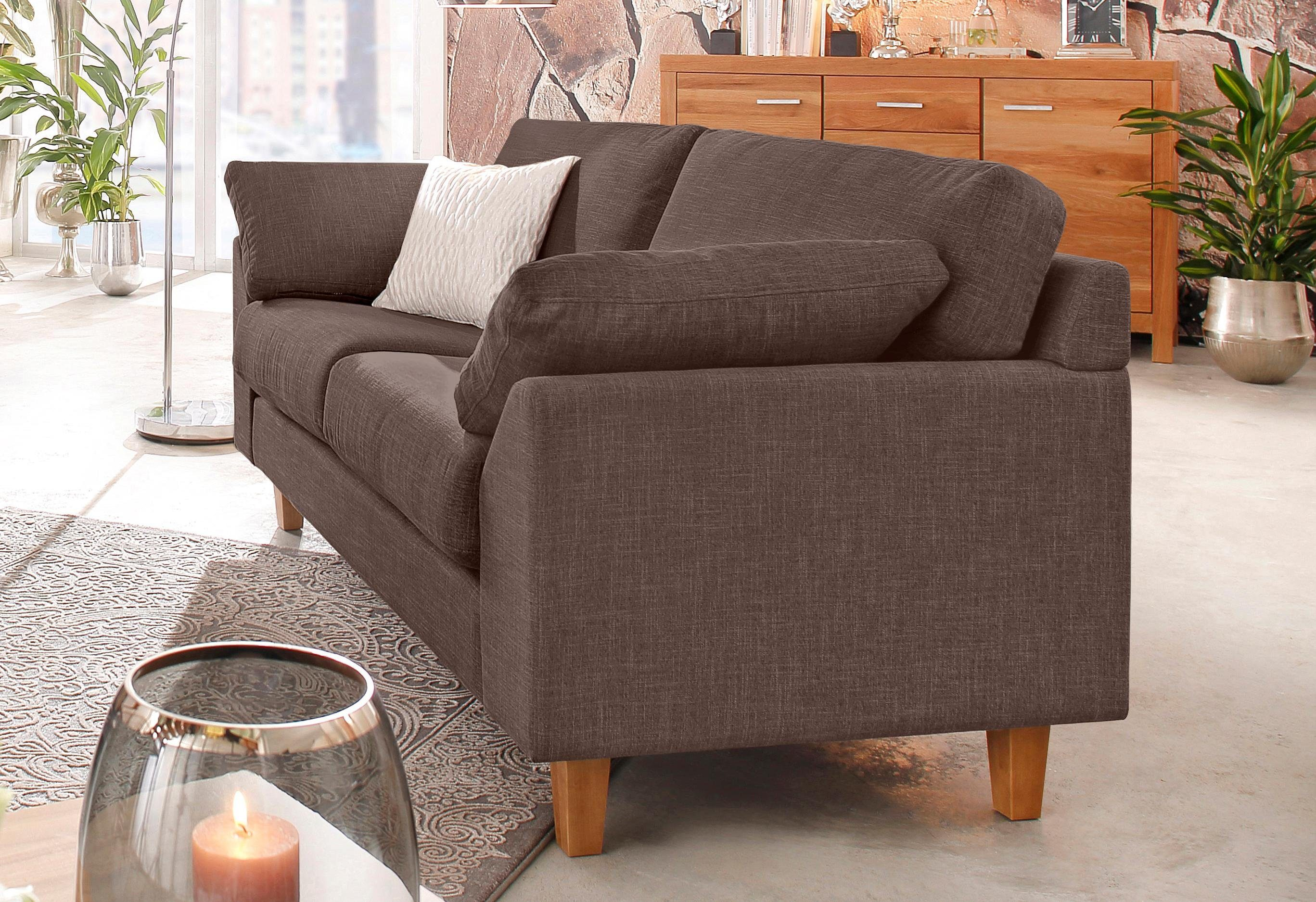 Premium Collection By Home Affaire Couchtisch Premium Collection By Home Affaire 2-sitzer »garda« Online ...