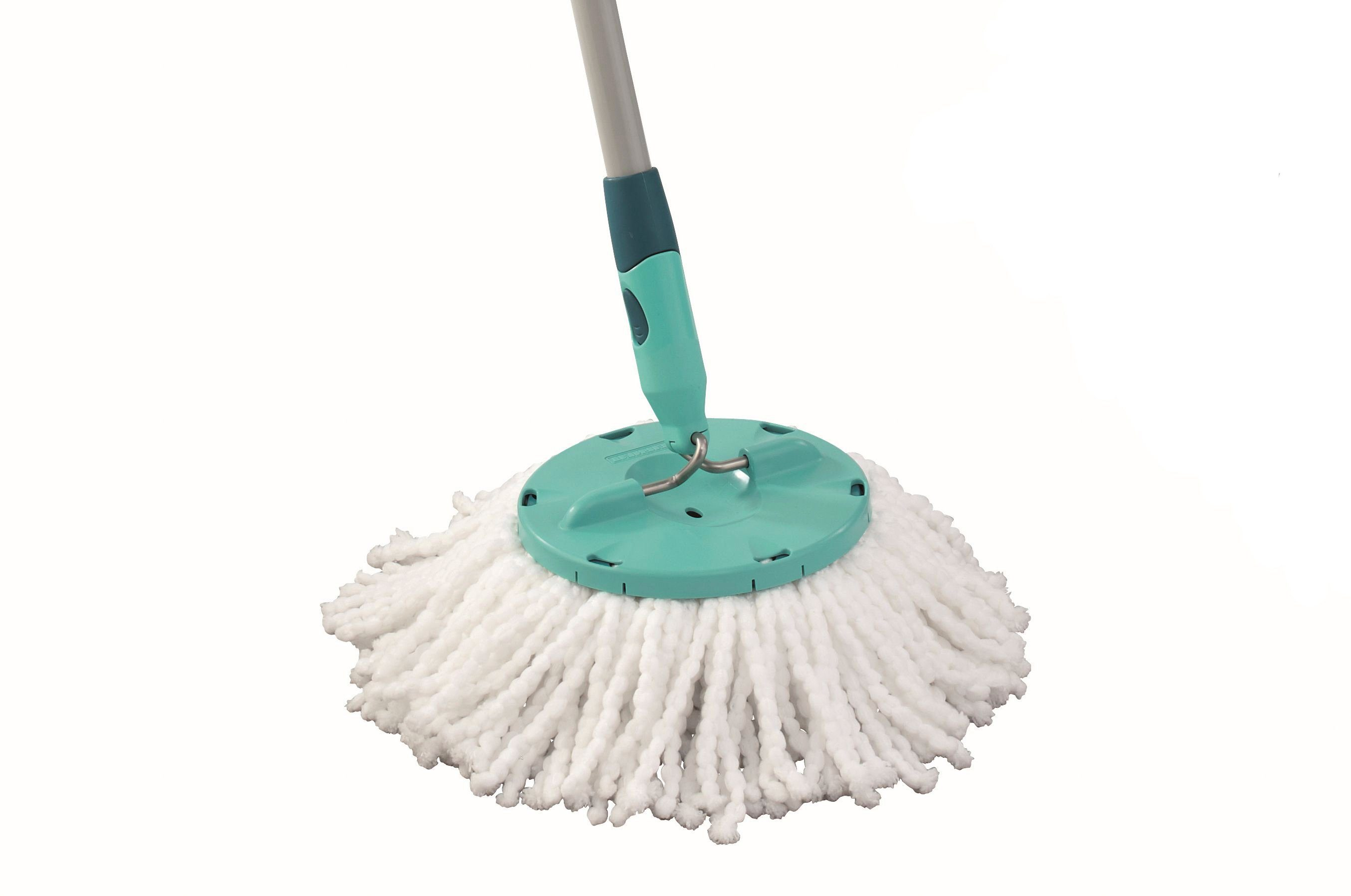 Leifheit Clean Twist Mop Leifheit Ersatzmop »clean Twist Mop«, 2er-set | Otto