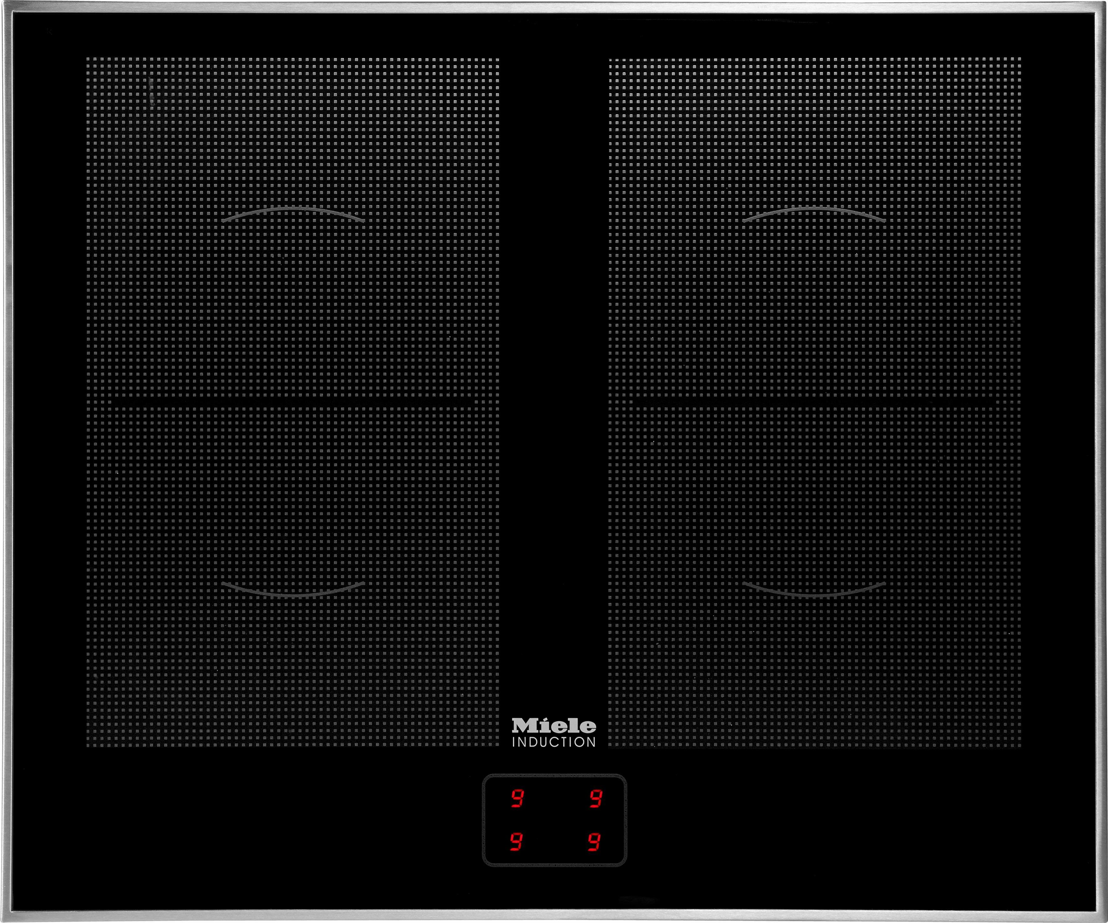 Induktion Miele Bosch Benchmark Vs Miele Slide In Induction Ranges