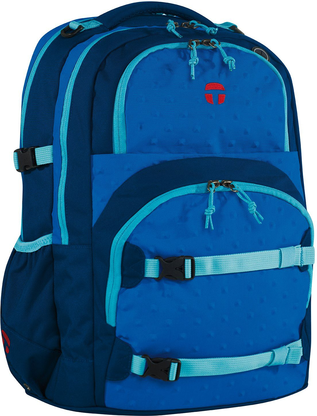 Küche Oslo Otto Take It Easy® Schulrucksack, »oslo Flex, Zoom Blue« Online