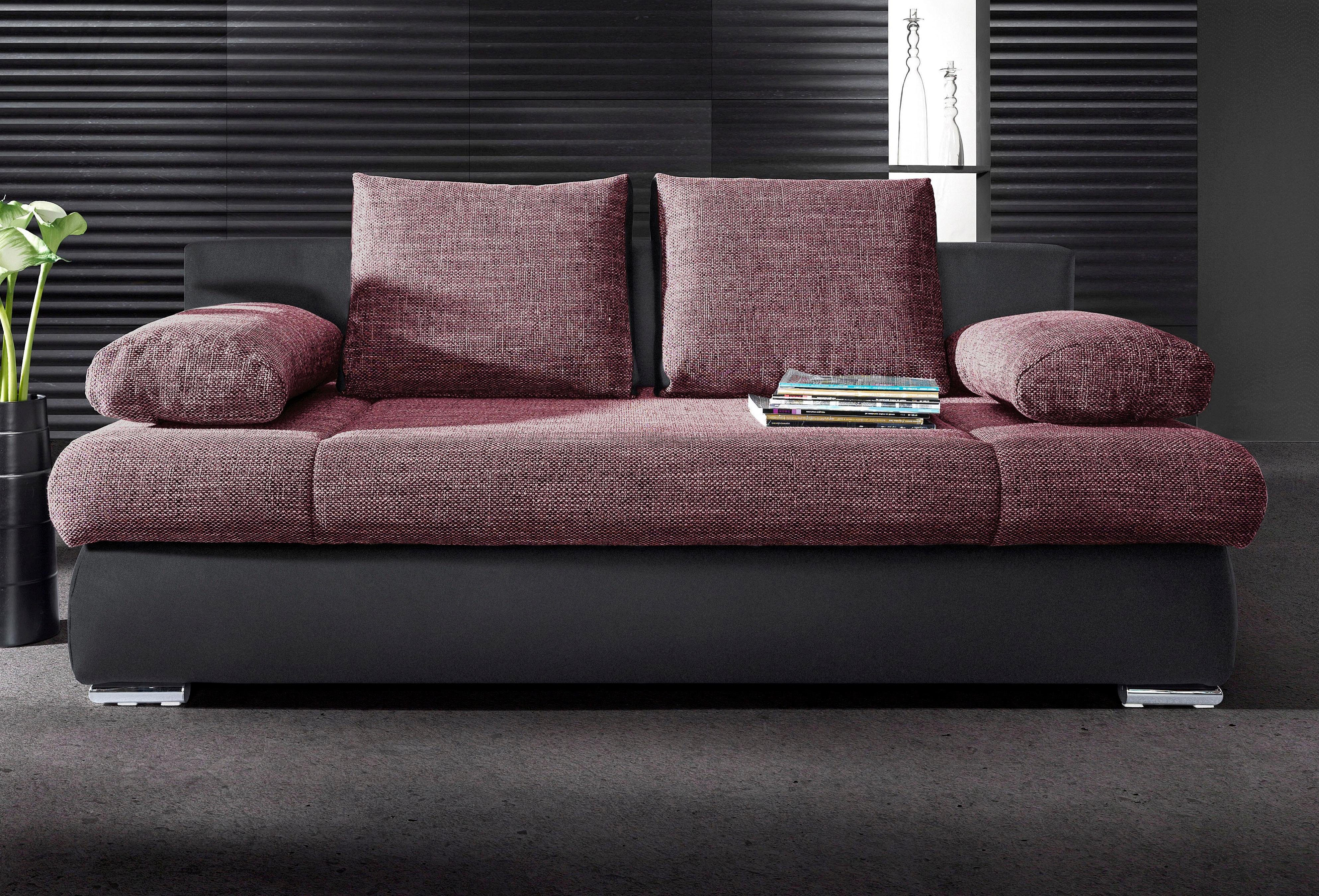 Otto Schlafsofas Collection Ab Schlafsofa, Inklusive Bettfunktion Online ...