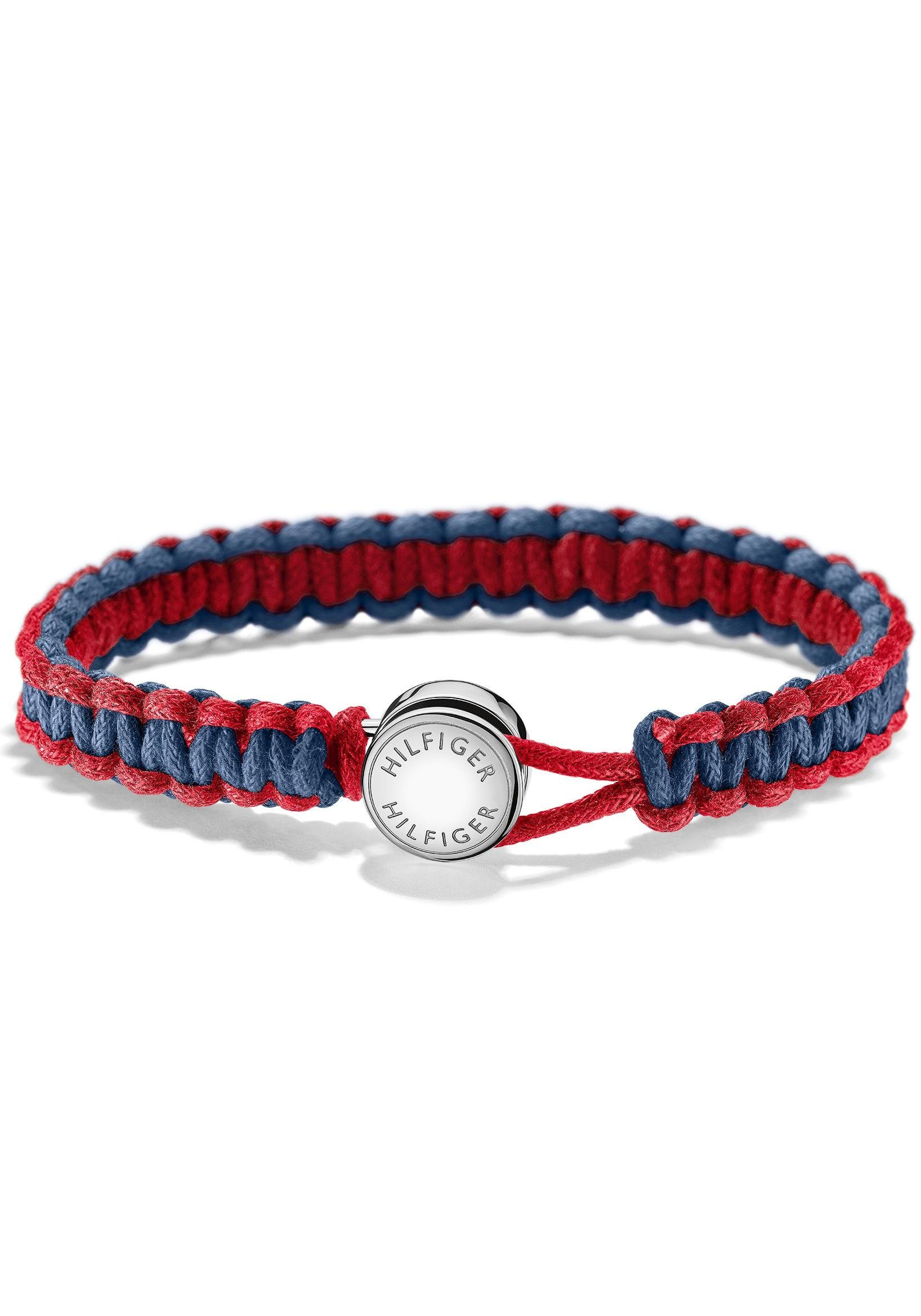 Makramee Armband Material Tommy Hilfiger Armband »makramee, Men's Casual, 2700944