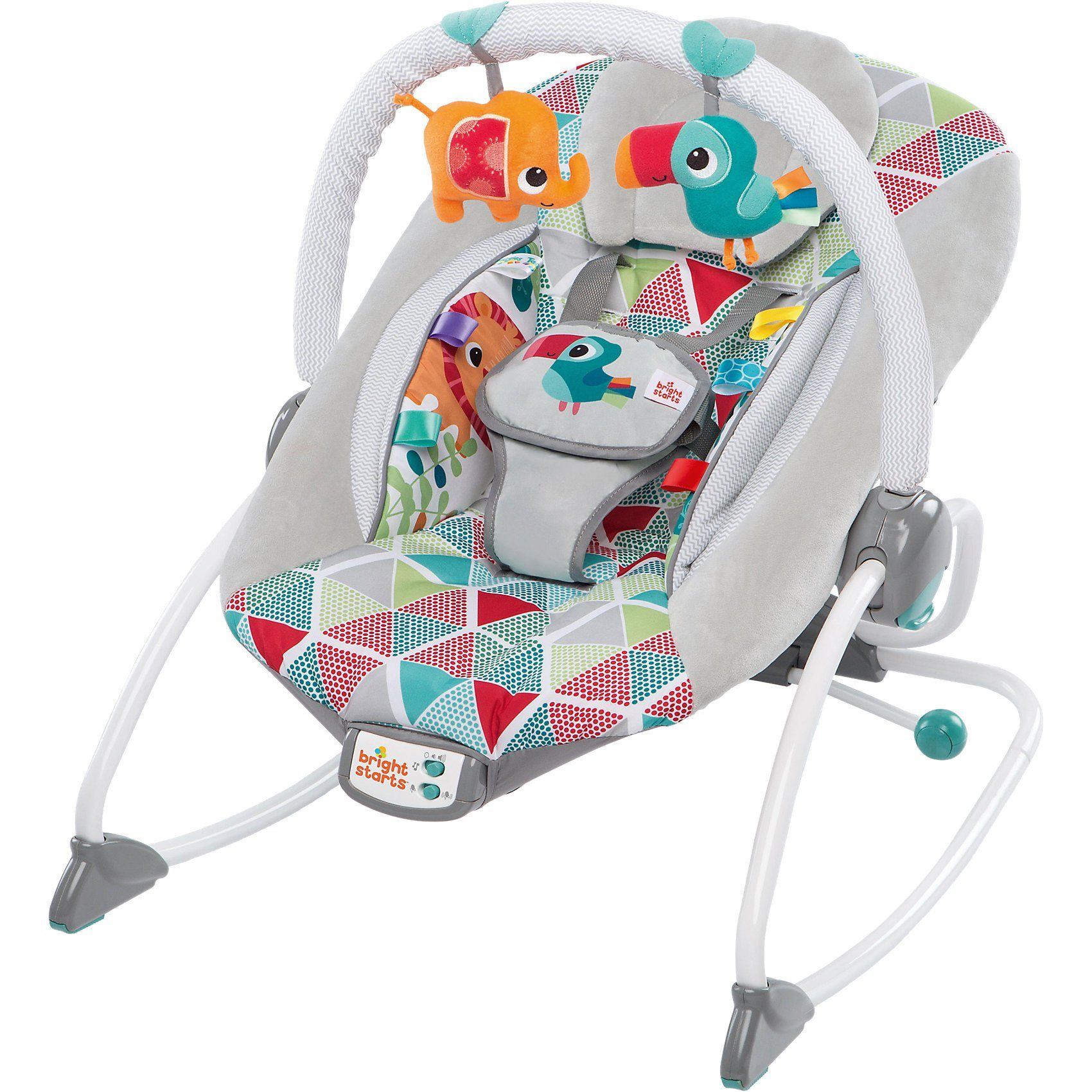 Big Wippe Kids Ii Bright Starts Toucan Tango 3 In 1 Baby To Big Kid Wippe Online Kaufen Otto