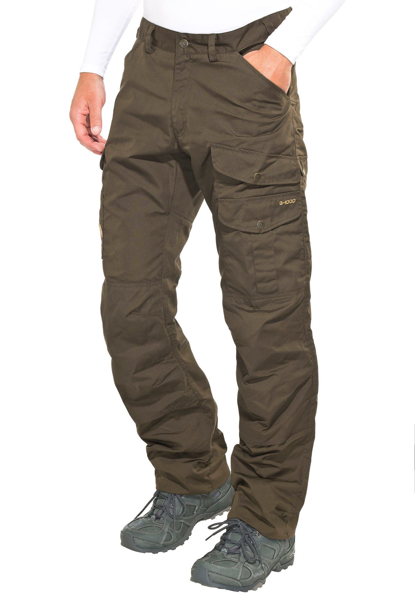 Küche Haushalt Fjällräven Outdoorhose »barents Pro Trousers Men« | Otto
