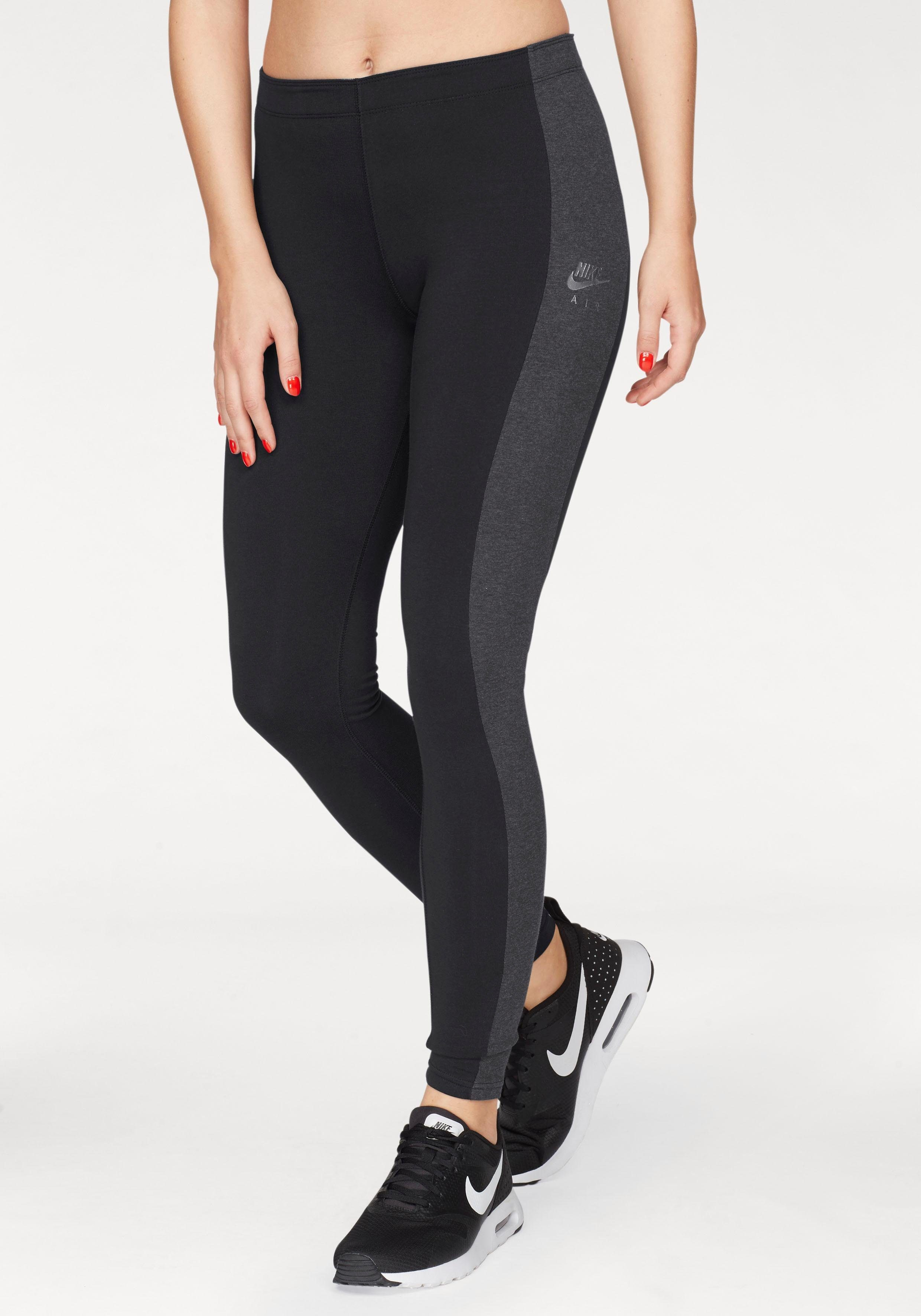Möbel Seiten Nike Sportswear Leggings »w Nsw Leggings Air« | Otto