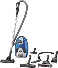 Rowenta Bodenstaubsauger RO6391EA Silence Force Compact ...