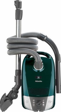 Miele Bodenstaubsauger Compact C2 Excellence EcoLine, 550 ...