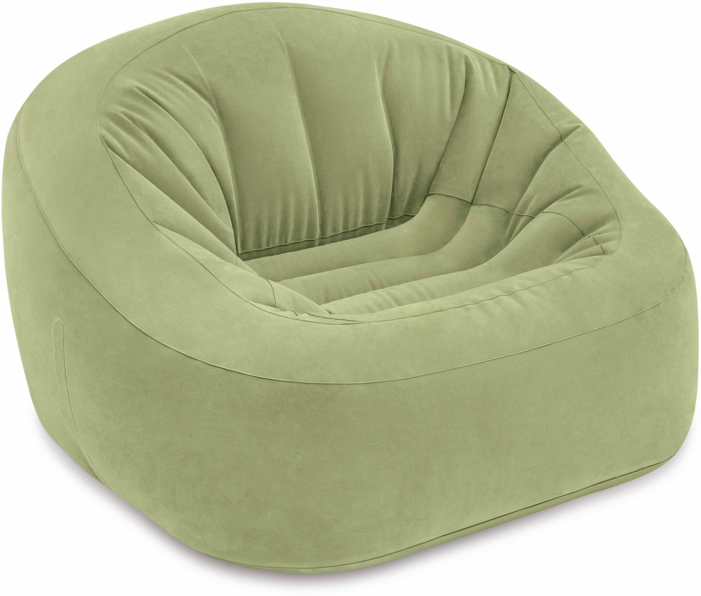 Intex Sessel Aufblasbar Intex Sessel Aufblasbar Beanless Bag Club Chair