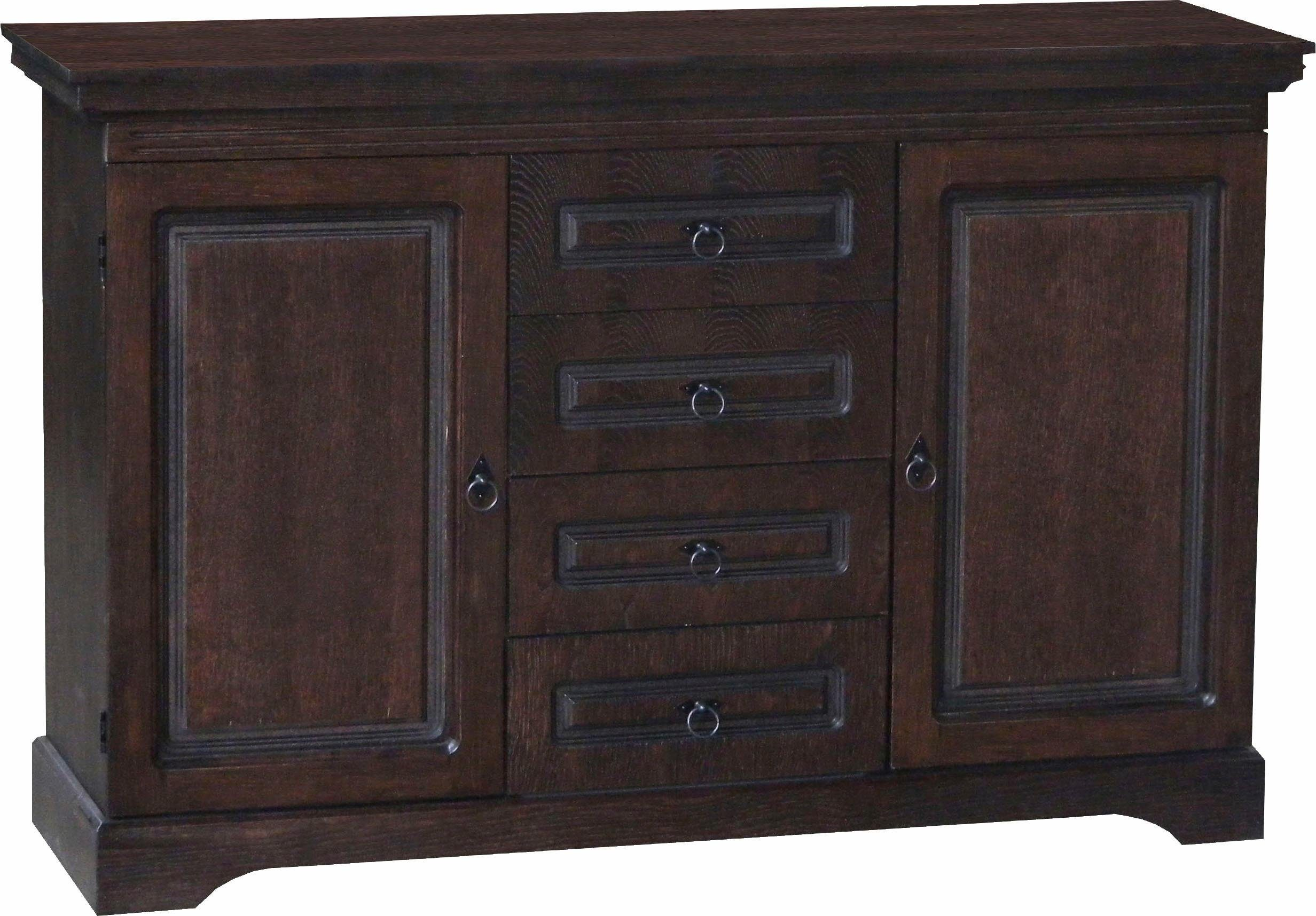Otto Sideboard Home Affaire 37 Sparen Home Affaire Sideboard Porto Rico Nur 289