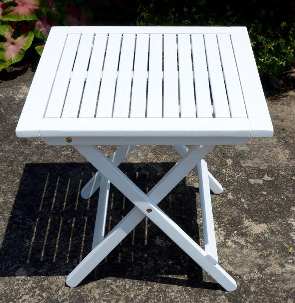 Gartentisch Holz 110 X 70 Gartentisch 120 X 70