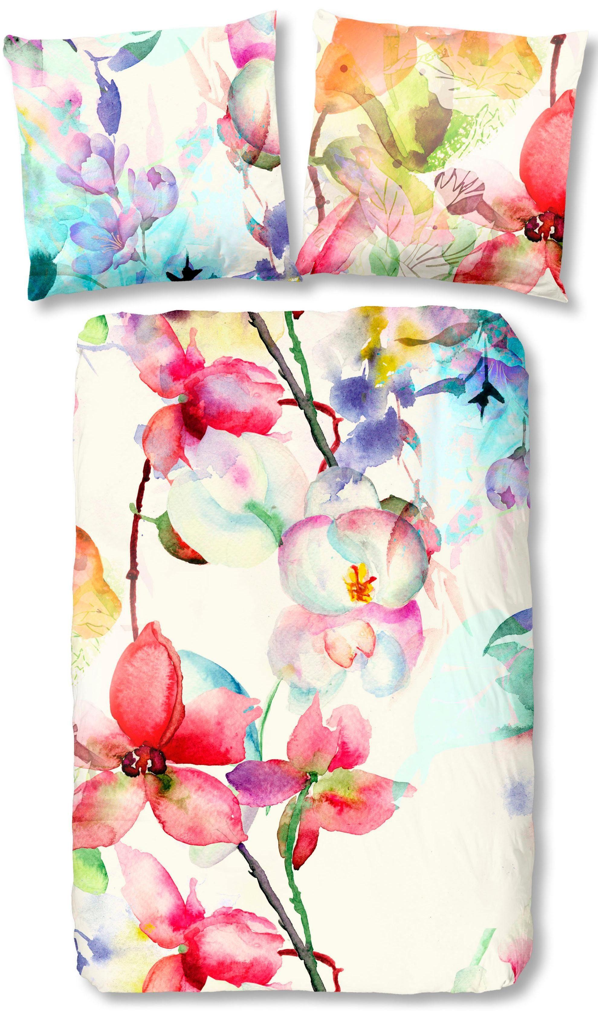 Orchideen Im Schlafzimmer