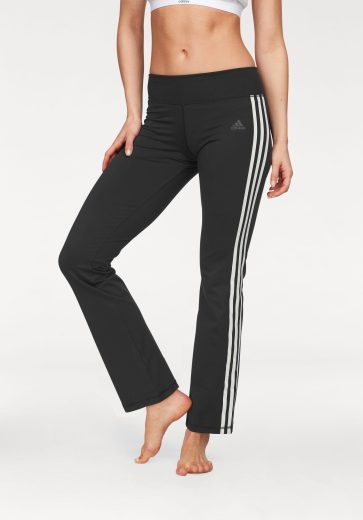 Adidas Jogginghose Schwarz Sale Adidas Performance Jazzpants »brushed 3s Pant« Auch In