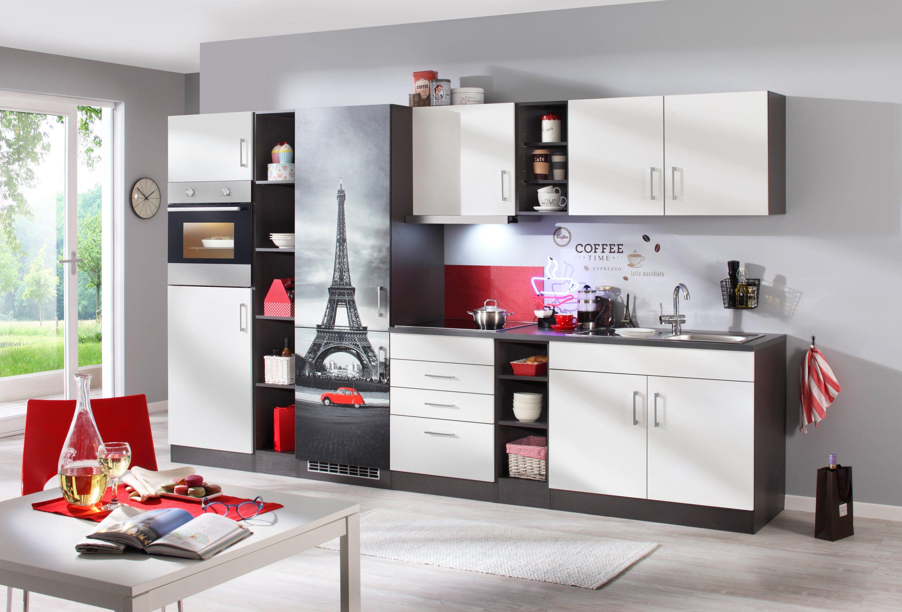 Otto küche mit e geräten möbel von respekta für küche günstig