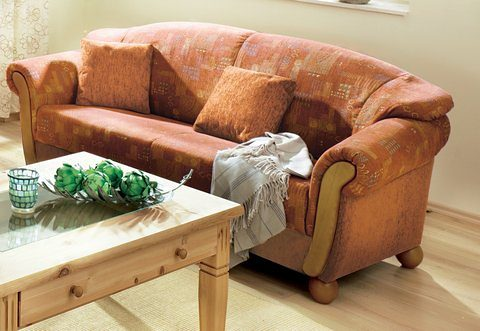 Home Affaire Sofa Milano 3 Sitzer Online Kaufen Otto - Otto Sofa Home Affaire