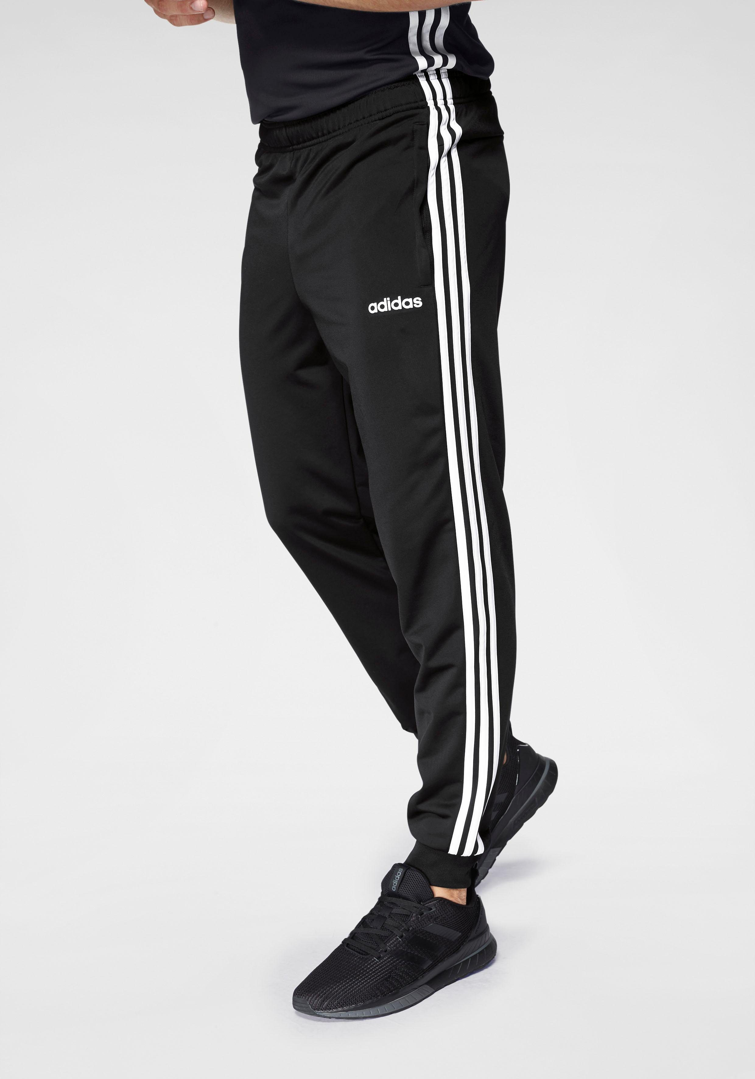 Recycling Möbel Adidas Jogginghose »e 3 Stripes T Pant Tric« | Otto