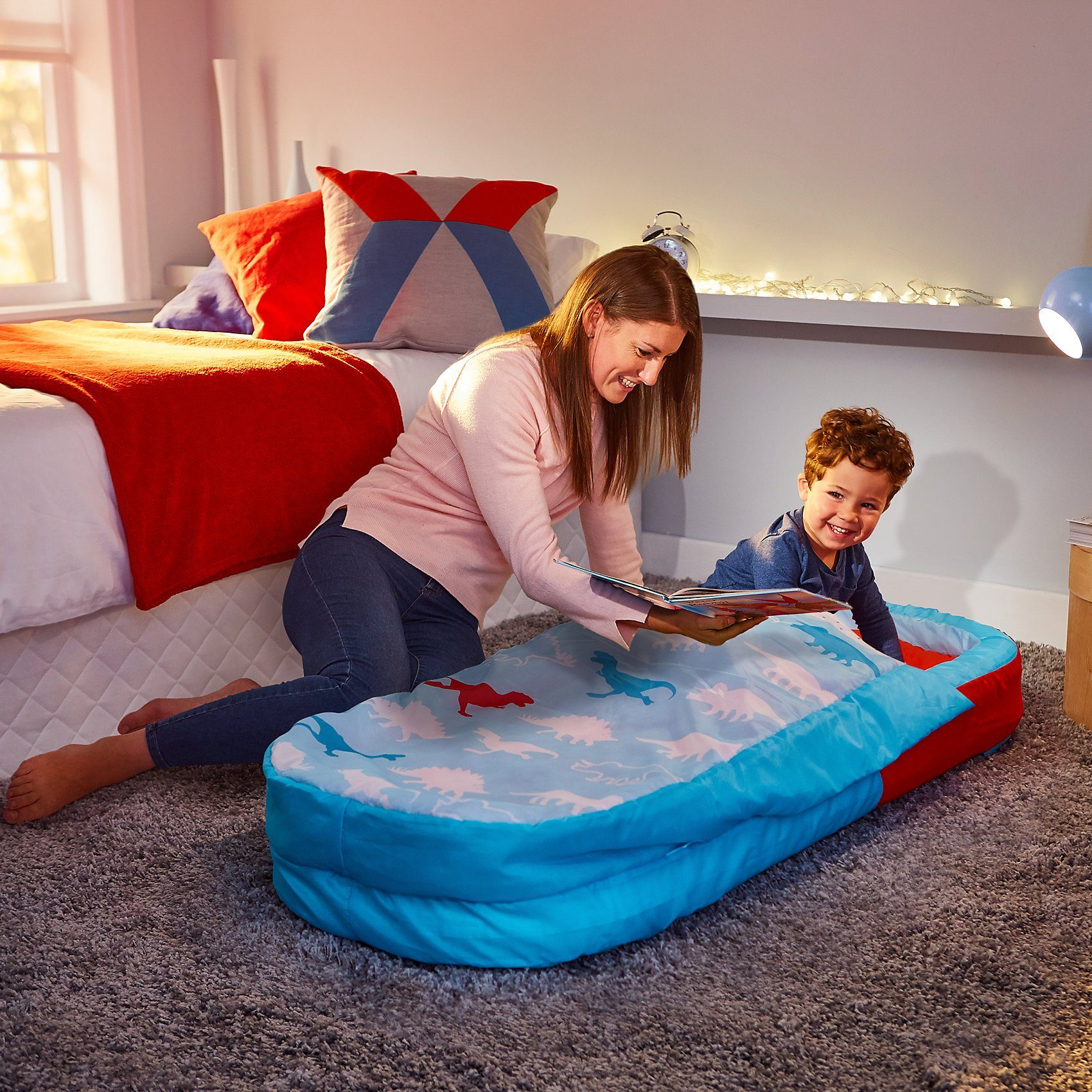 Arte Junior Replay I Otto De I Otto 30141956 Worlds Apart Readybed Ju