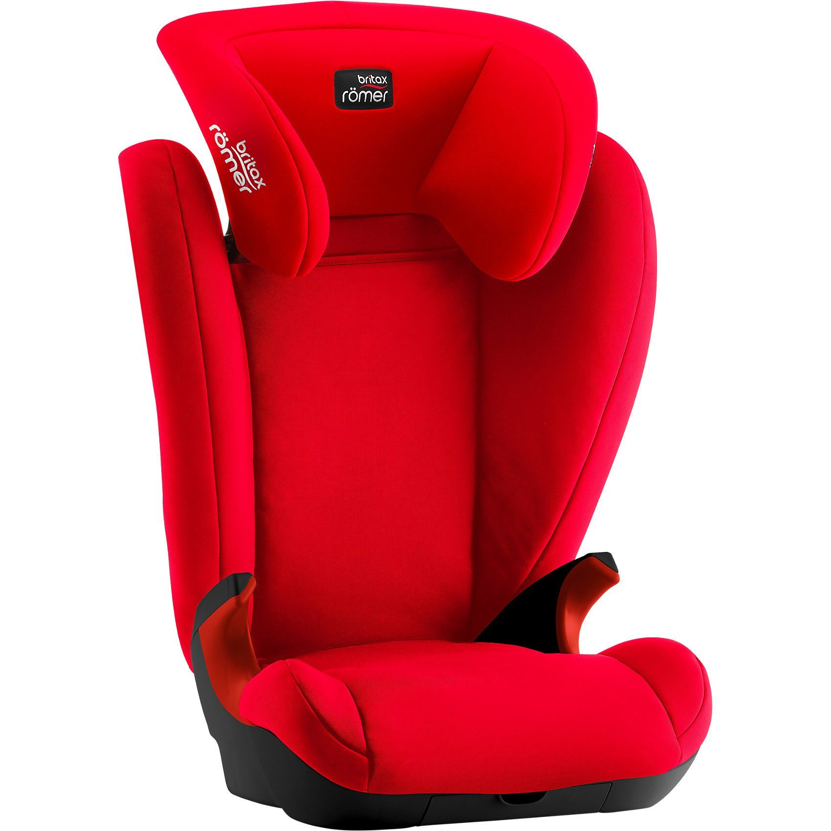 Maxi-cosi Auto-kindersitz Rubi Xp Poppy Red 2018 Britax RÖmer Auto Kindersitz Kid Ii Black Series Fire Red Online Kaufen Otto