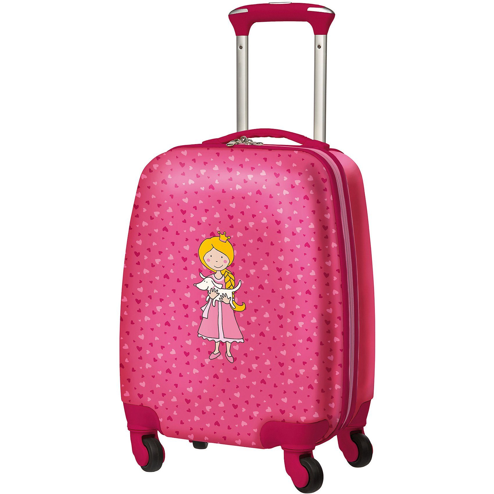 Trolley Kinderkoffer Sigikid Kindertrolley Pinky Queeny Online Kaufen | Otto