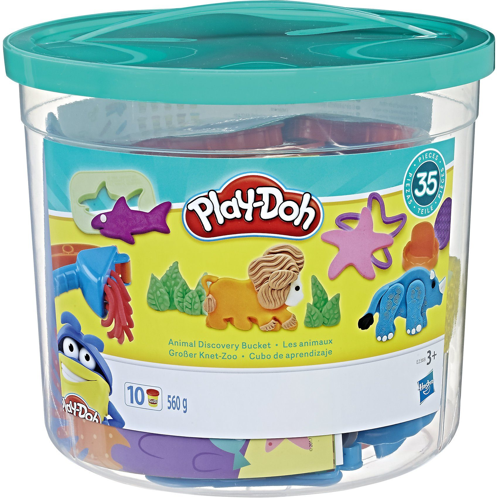 Play Doh Knet Küche Hasbro Exklusiv Play Doh Dose