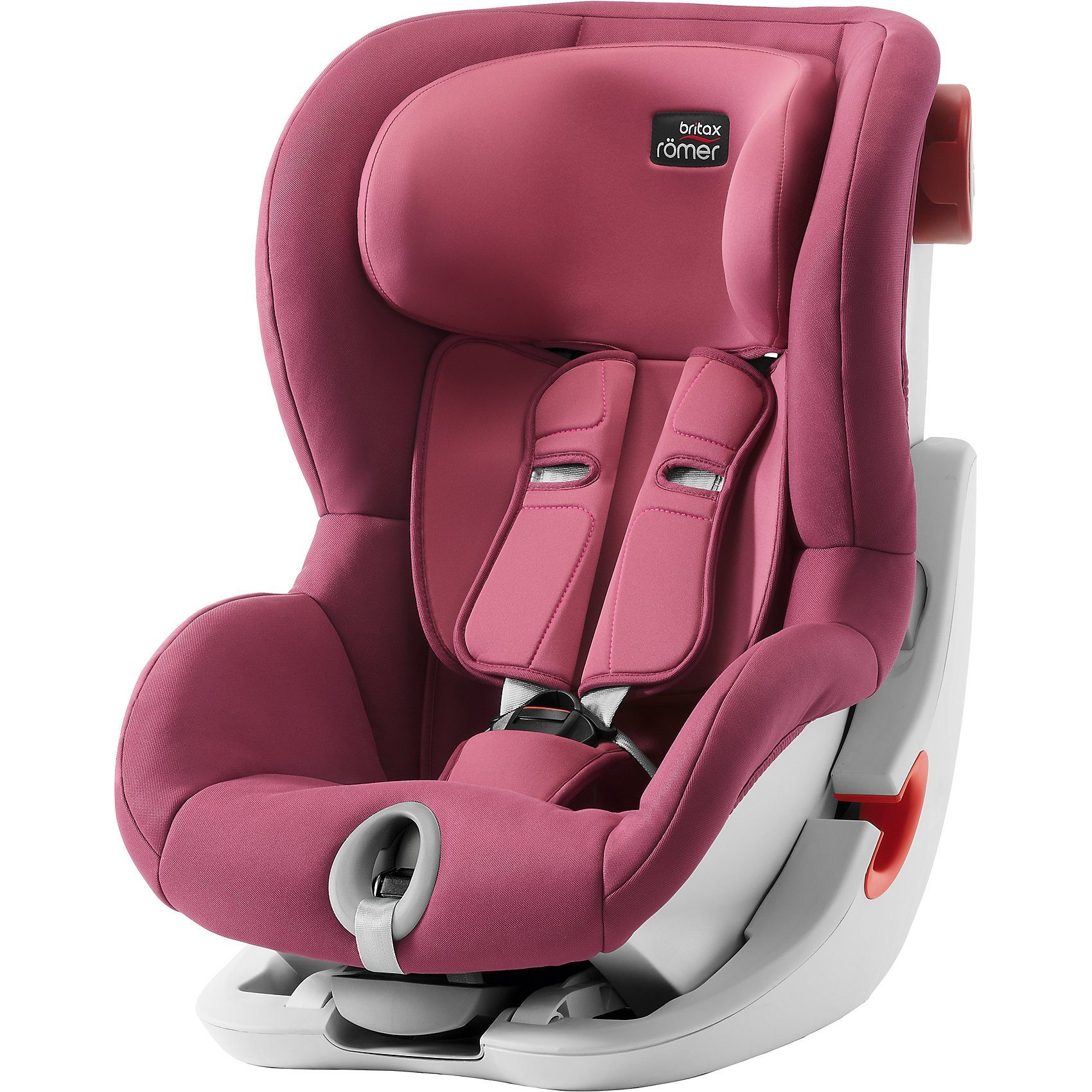 Maxi-cosi Auto-kindersitz Rubi Xp Poppy Red 2018 Britax RÖmer Auto Kindersitz King Ii Wine Rose Otto