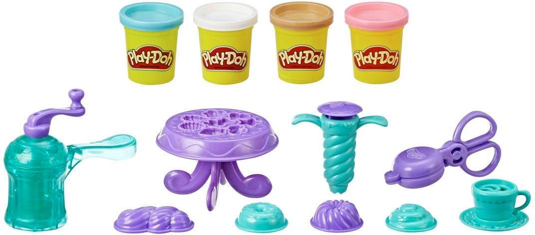 Play-doh Knetset Hasbro Knete »play-doh Bunte Donuts« Online Kaufen | Otto