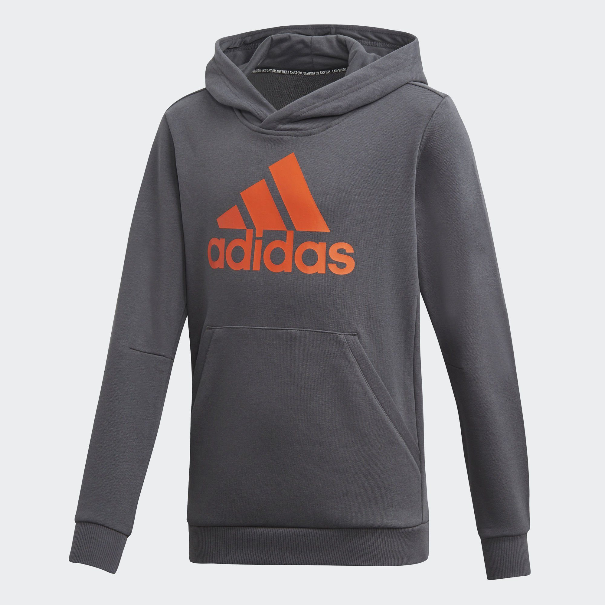 Adidas Hoodie Jungen Adidas Performance Trainingspullover »must Haves Badge Of