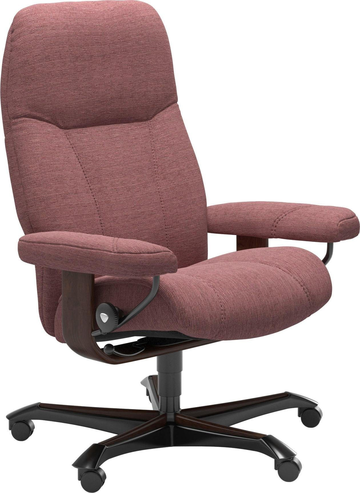 Stressless Relaxsessel Stressless® Relaxsessel »consul«, Mit Home Office Base