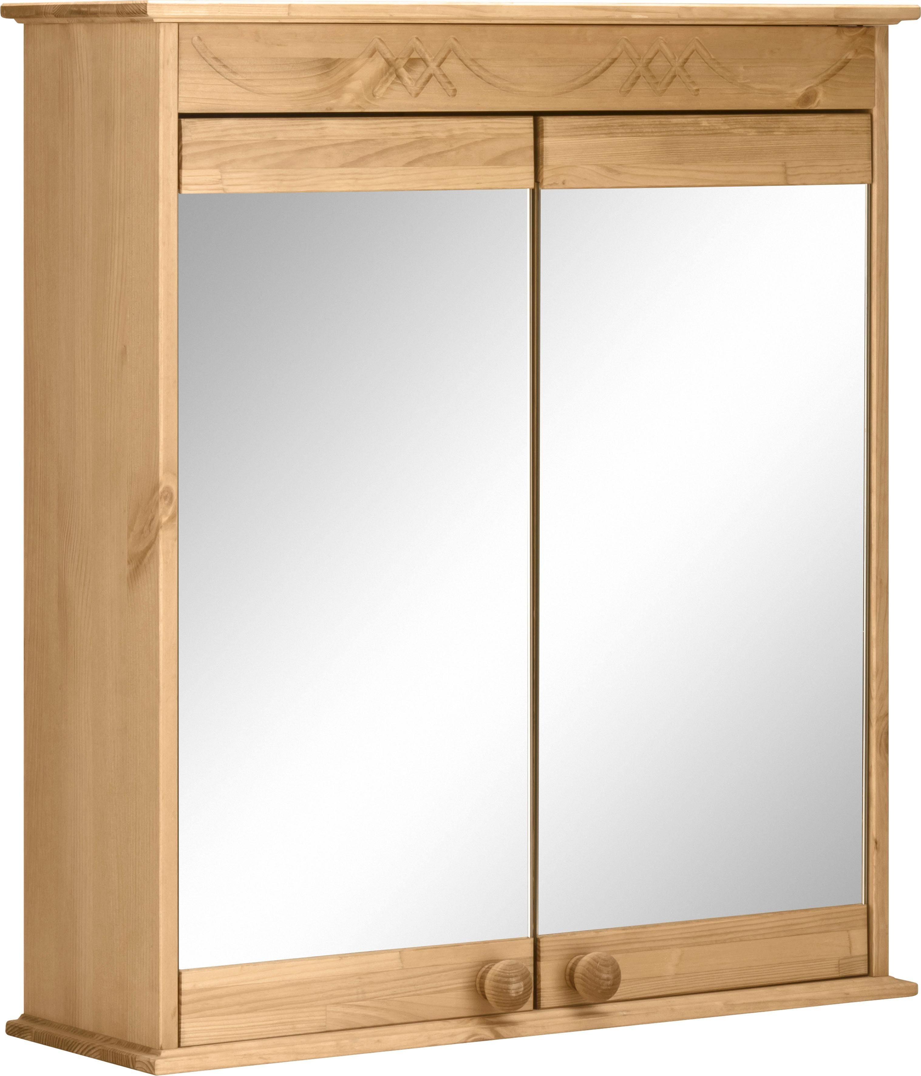 Bad Spiegelschrank Norma