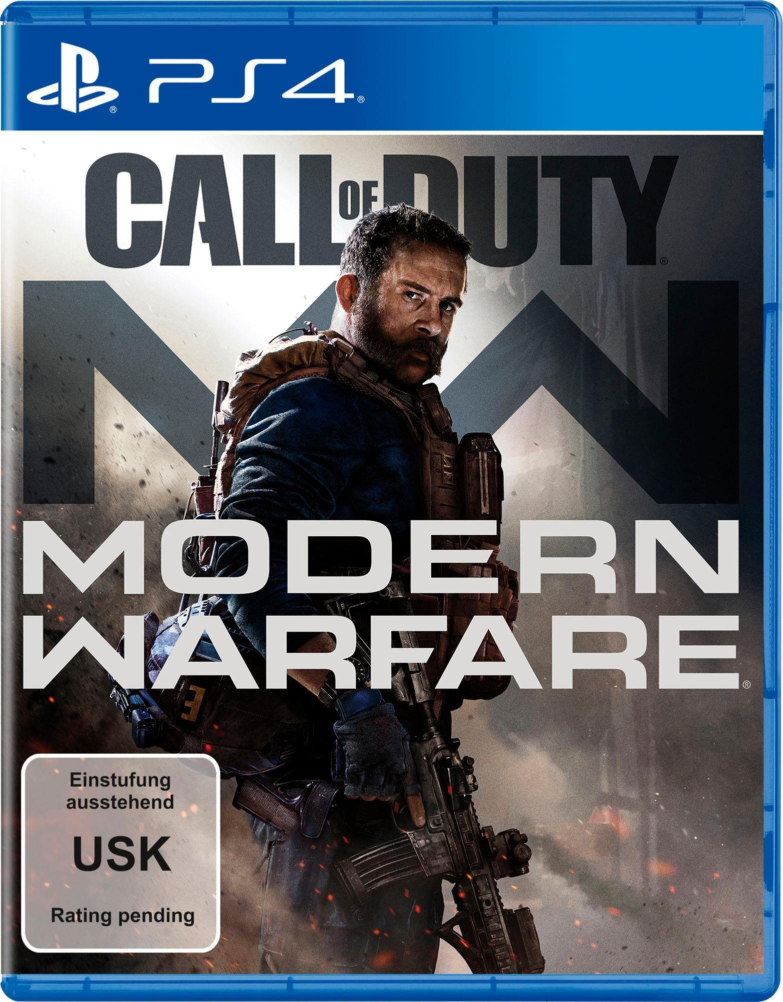 Möbel Für Dich Call Of Duty Modern Warfare Playstation 4 Kaufen | Otto