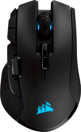 Mäuse In Küche Corsair »ironclaw Rgb Wireless Rechargeable« Gaming-maus