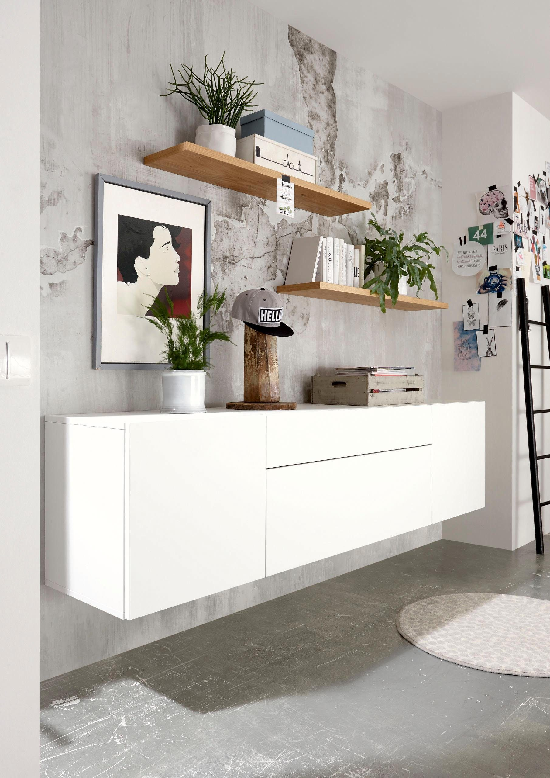 Tischleuchte Kinder Now! By Hülsta Sideboard »now! For You«, Für Wandmontage