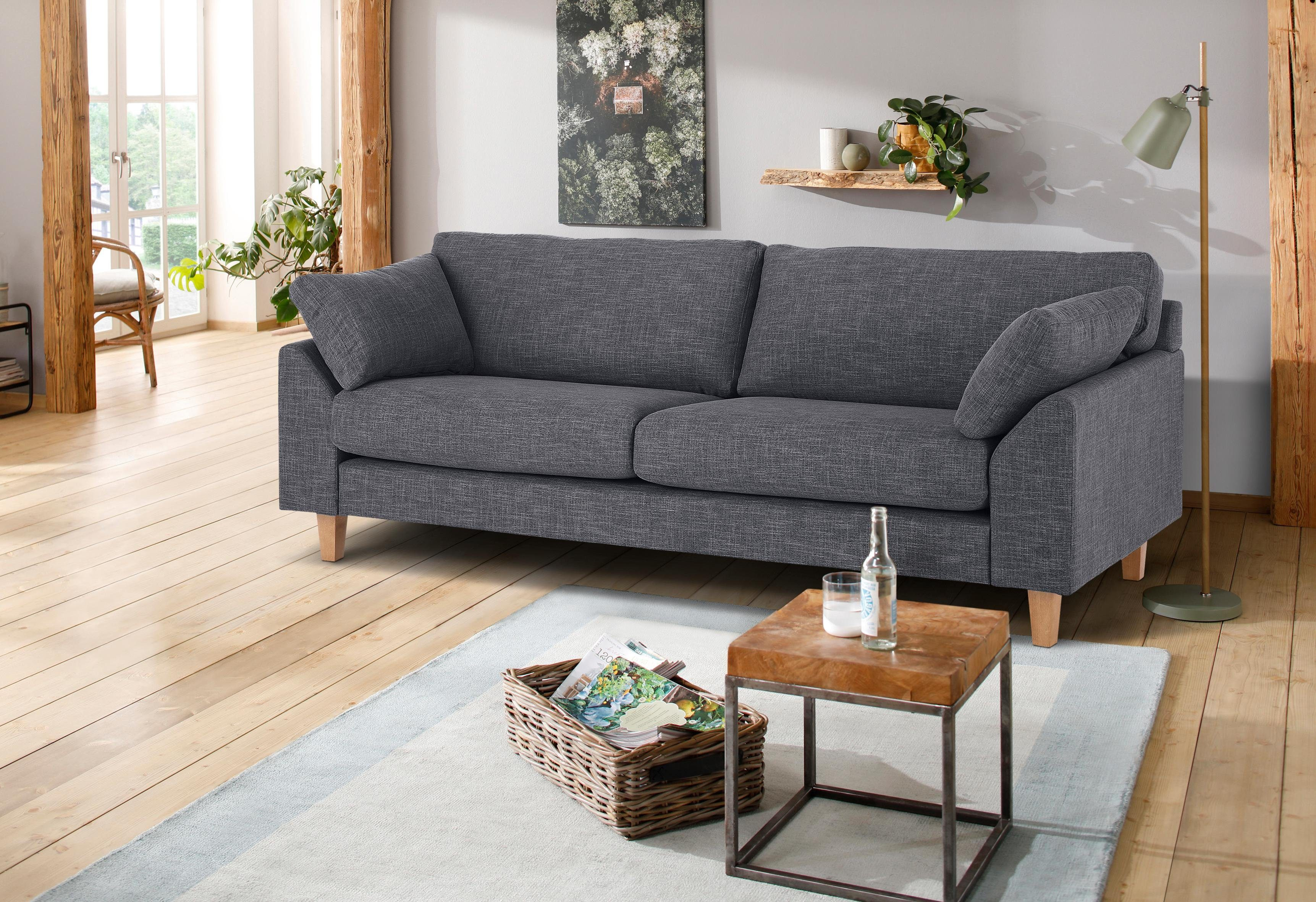 Premium Collection By Home Affaire Couchtisch Premium Collection By Home Affaire 3-sitzer »garda« Online ...
