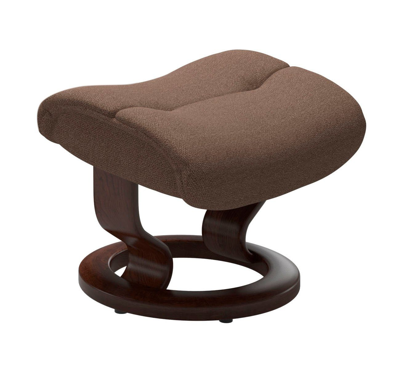 Stressless Fußhocker Sunrise Mit Classic Base Gestell