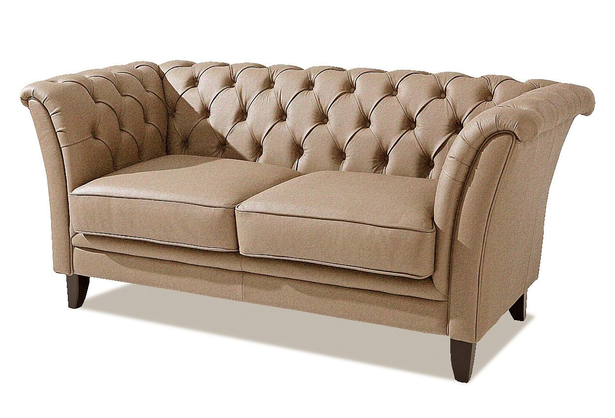 Ledersofa Designklassiker Chesterfield Sofa Kaufen » Chesterfield Couch | Otto