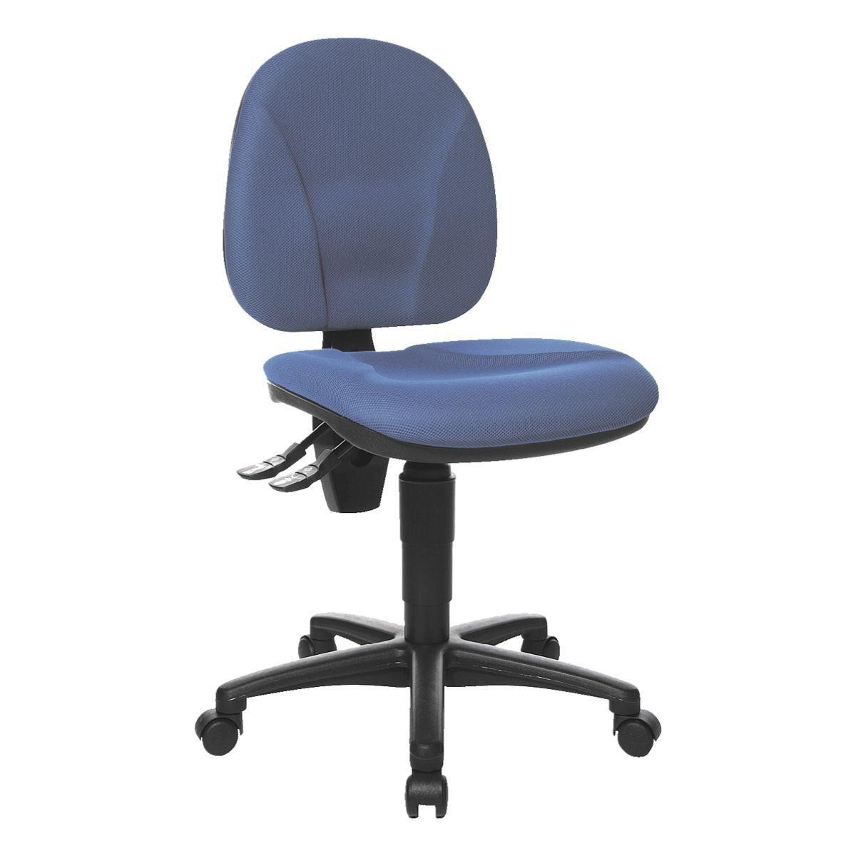 Bürostühle Ohne Armlehne Bürostuhl Haworth Comforto 59